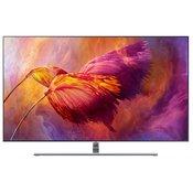 """SAMSUNG SMART QE65Q8F  QLED, 65"""" (165.1 cm), 4K Ultra HD, 2x DVB-T2/C/S2"""
