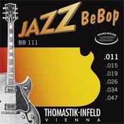 Thomastik JAZZ BEBOP BB111T žice za el. gitaru