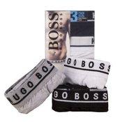 Hugo Boss 3 pack muške bokserice