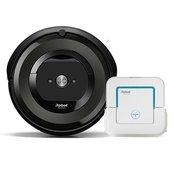 iRobot Roomba e5 + Braava jet 240 paket