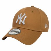 New York Yankees New Era 9FORTY League Essential kacket