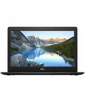 Dell Inspiron 3580 15.6in FHD(1920x1080), Intel Core i7-8565U(8MB, up to 4.6 GHz), 8GB, m.2 256GB PCIe, 2GB AMD Rad 520, DVDRW, 802.11ac, BT, HD RGB Cam, HDMI, 2x USB 3.1, USB 2.0, RJ-45, CardRead., L