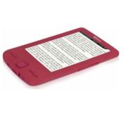 TREKSTOR e-book čitač PYRUS MINI, crveni