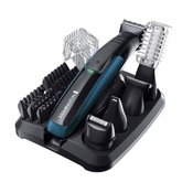 REMINGTON trimer set Groom Plus - PG6150  Crna/Plava, Baterije i kabl
