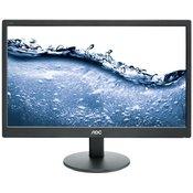 Monitor 19.5 E2070SWN LED  T