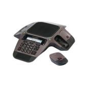 Alcatel Conference IP1850 IP phone Black Wireless handset