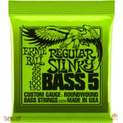Ernie Ball 2836 Regular Slinky žice za bas gitaru