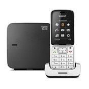 Gigaset SL450 brezžični telefon S30852-H2701-C101