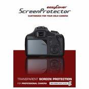 EASYCOVER LCD zaštitna folija za DSLR fotoaparate 35 2x folija + krpica SPLCD35 SPLCD35
