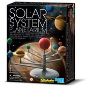 Set 4M Solarni sistem i planetarij