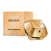 Paco Rabanne Lady Million 50ml EDP 000116