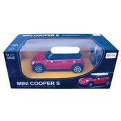 Rastar igracka RC automobil Mini cooper S 1:24