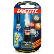 LOCTITE  super lepak gel 2g bond