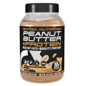Peanut Butter + Protein - 500 g