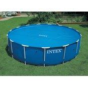 INTEX solarno pokrivalo za bazen promjera 5,49 m (29025)