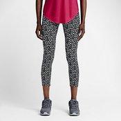 NIKE ženske pajkice LEG-A-SEE-CROPPED AOP 678659-100