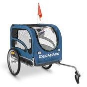 DURAMAXX pseca prikolica za bicikl KING REX  10027856