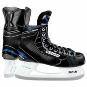 BAUER Hokejske drsalke Nexus 400 SR Črna