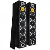 Zvočnik LTC V7B-BL 4-sist 440W stolp HIFI, 10-3070
