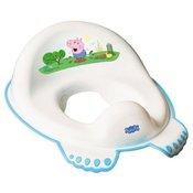 Peppa Pig sjedalica za WC white/blue