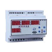 ENTES Programabilan trofazni AC multimetar EPM-04CS-DIN ENTES za DIN šinu