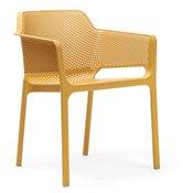 Stolica za terasu Net 60,5x46,5x80 cm