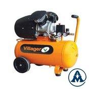 Villager Kompresor Klipni VAT-VE50L 50lit 316lit/min 2 2kW/3 0KS