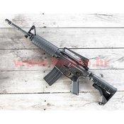 King Arms M4A1 AEG Airsoft puška