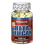 WEIDER kapsule BETA-GLUCAN 1.3- 1.6 120kom