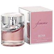 HUGO BOSS ženska parfumska voda Femme EDP, 50ml