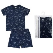Jacky fantovska pižama, 158/164, modra