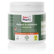 ZeinPharma Naravna D-Manoza prašek - 200 g
