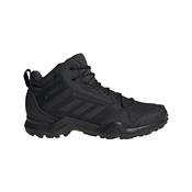 Adidas TERREX AX3 MID GTX, cipele za planinarenje, crna