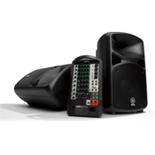 YAMAHA prenosni sistem ozvočenja STAGEPAS 600i