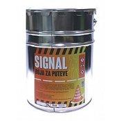 Boja za puteve Signal 25kg