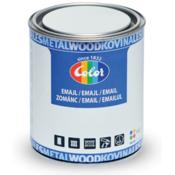 Color emajl RAL 3000 rdeča-0,65L