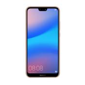 HUAWEI pametni telefon P20 Lite Dual sim rozi