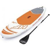 BESTWAY napihljiva SUP deska Paddle Board Aqua Journey