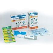PRIZMA test trake za merenja šecera u krvi AutoCode 1x25