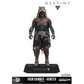 Destiny Hunter (Iron Banner) 18 cm