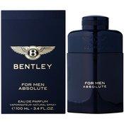 Bentley Bentley for Men Absolute parfumska voda 100 ml za moške