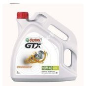 CASTROL GTX   10W-40  A3/B4    4 L