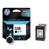 HP kartuša C8765EE (št. 338), črna