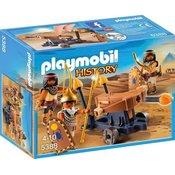 PLAYMOBIL Egipčanski vojaki (5388)