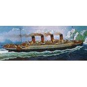 Revell maketa R.M.S. Titanic RV05215/150