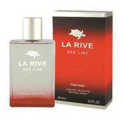 LA RIVE - RED LINE 90ML EDT