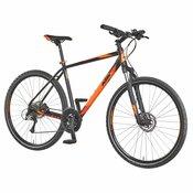 KTM Muški cross bicikl 28 51 Fun XT