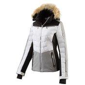 MCKINLEY ženska smučarska jakna BEVERLY WMS, bela