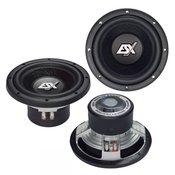 ESX niskotonski zvucnik SX 1040 - sub 25cm