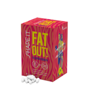 SENSILAB dodatak topljenje masnoca Fat Out! T5 SUPERSTRENGTH